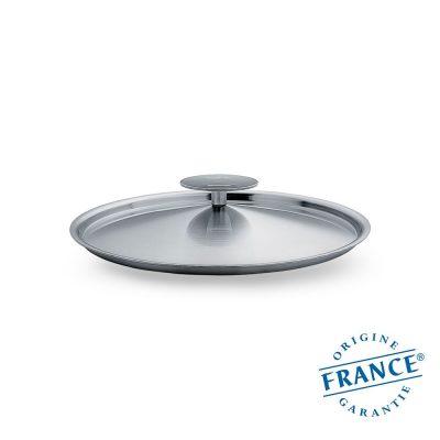 法國 CRISTEL 玻璃蓋 22cm