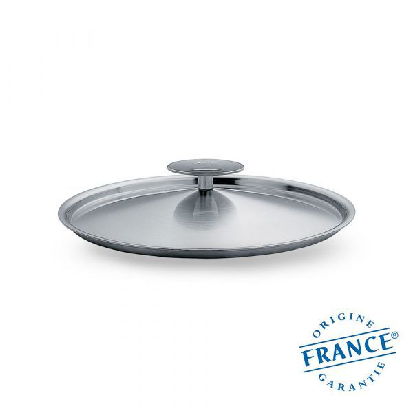 法國 CRISTEL 玻璃蓋 24cm