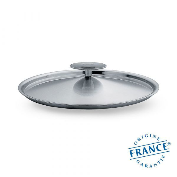 法國 CRISTEL 玻璃蓋 28cm