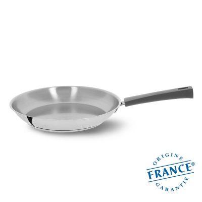 法國 CRISTEL Mutine 彩晶煎鍋 28cm