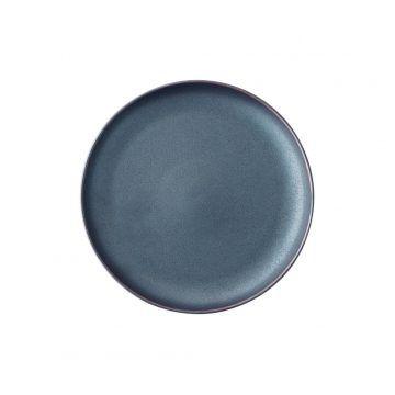 KIHARA_EN餐盤(黑)M