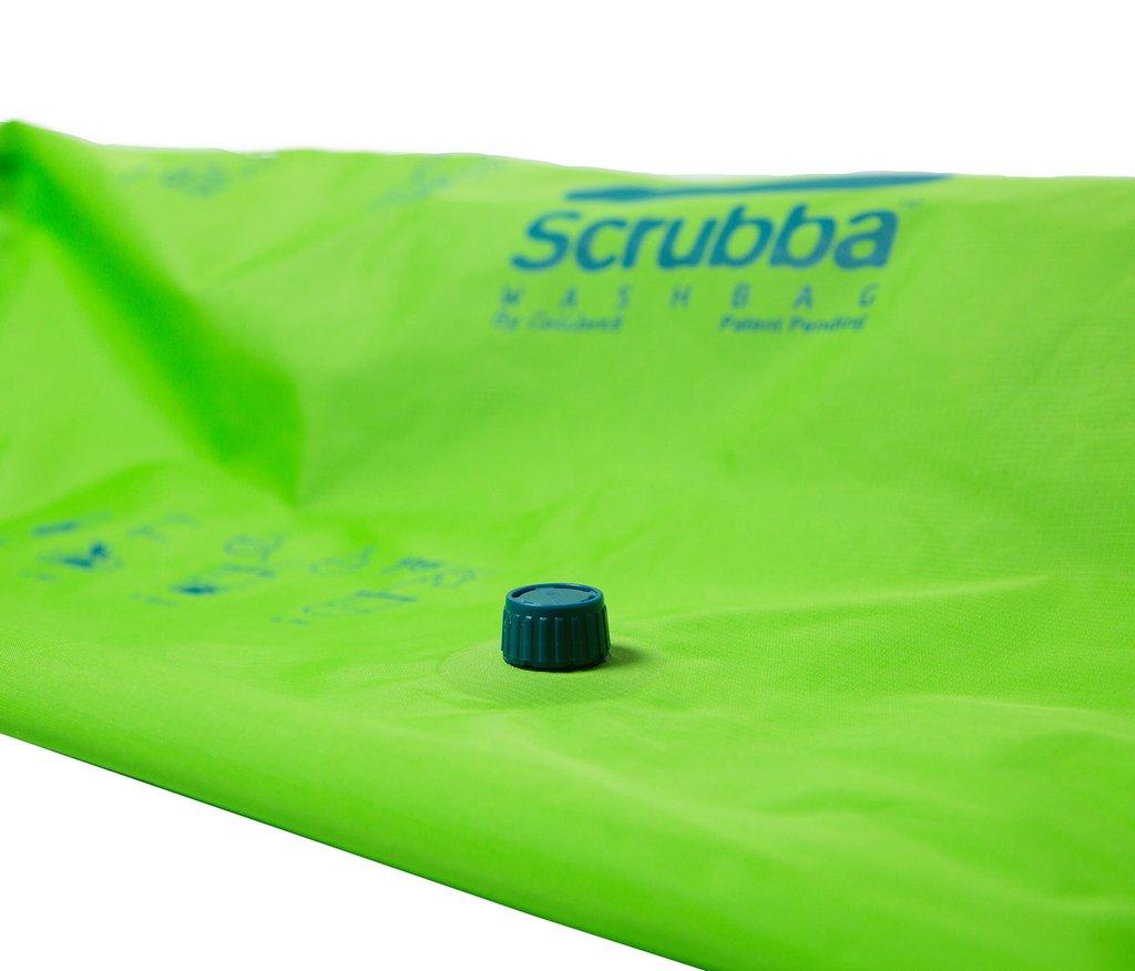 澳洲 Scrubba 洗酷包