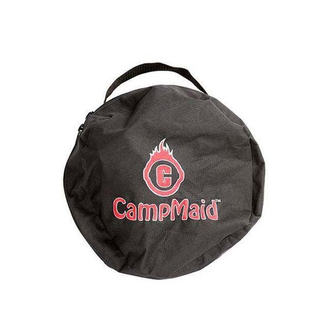 美國 CampMaid 豪華四件組專用收納袋