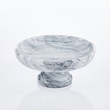 JEmarble 天然大理石水果盤 / 餐桌托盤