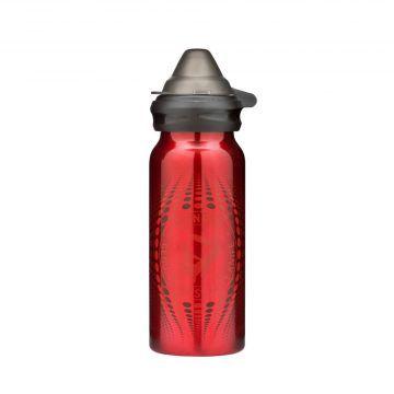 WENGER_基本型環保水壺(紅)400ml