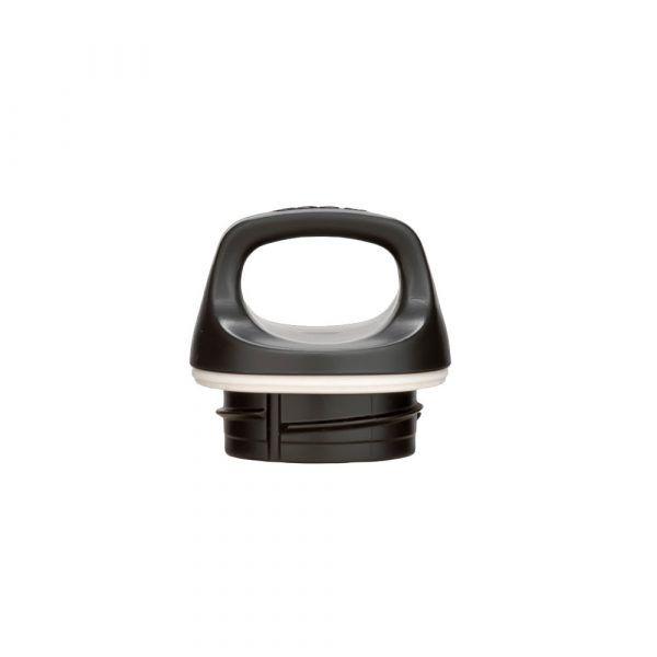 瑞士 WENGER 休閒型水壺上蓋 / 瓶蓋 (黑)
