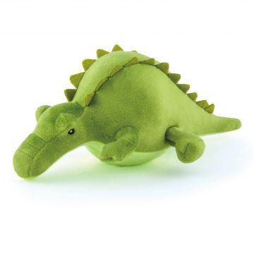 @狂野動物園_鱷魚