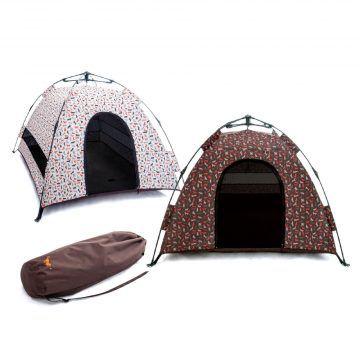 @露營野趣-寵物專用帳篷-(2)