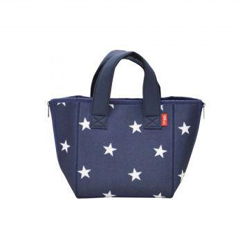 CBJ_小星星_托特手提袋3L(藍色)
