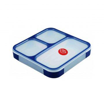 CBJ_巴黎系列_纖細餐盒800ml(海軍藍)
