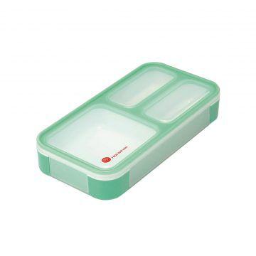 CBJ_巴黎系列_迷你纖細餐盒400ml(湖水綠)