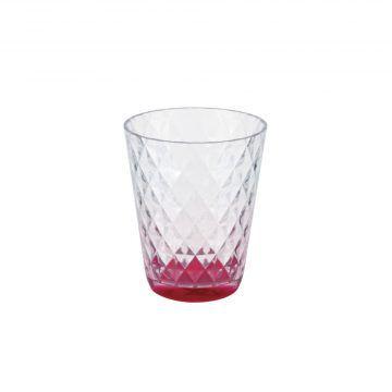 CBJ_UCA系列戶外PATY水杯310ml(紅色)