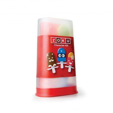 ZOKU冰棒機造型模具工具組01