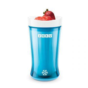 ZOKU快速冰沙杯2.0-淺藍色