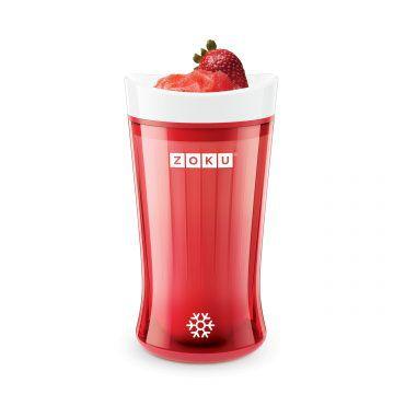 ZOKU快速冰沙杯2.0-紅色