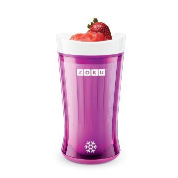 ZOKU快速冰沙杯2.0-紫色