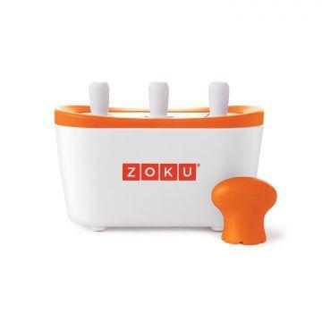 ZOKU快速製冰棒機(三支裝)-白色02