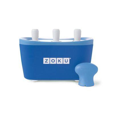 ZOKU快速製冰棒機(三支裝)-藍色