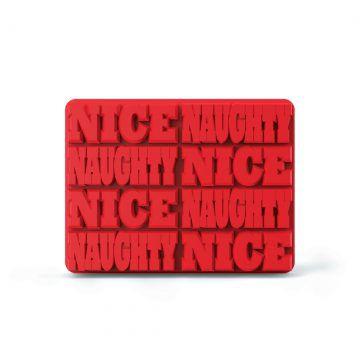 ZOKU長型字母製冰盒-NaughtyNice共8條_01