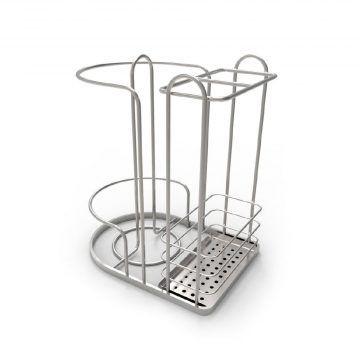 CBJ_Flow廚房系列廚房用品放置立架(單一規格)