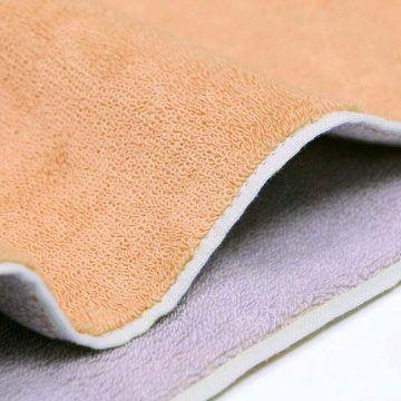 IORI_商品主圖_HOSHI明星運動巾(橙 紫)
