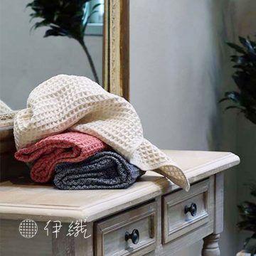 IORI_商品主圖_WAFFLE鬆餅洗臉巾-2