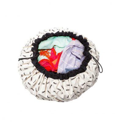 比利時 play & go 玩具整理袋 (造型衣夾)