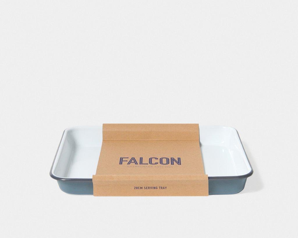 falcon 托盤 (灰白)