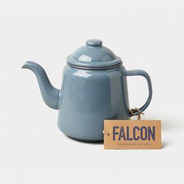falcon 茶壺 (灰)