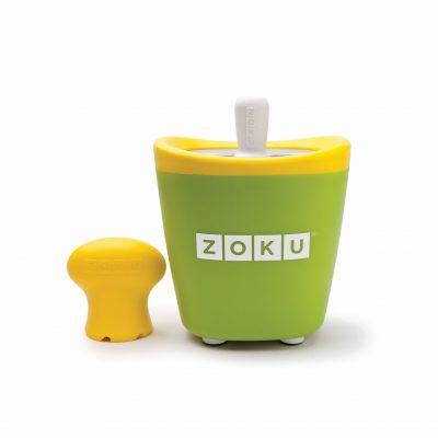美國 ZOKU 快速製冰棒機 單支裝 (綠)