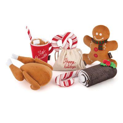 PLAY經典聖誕大餐-五件組 (1)