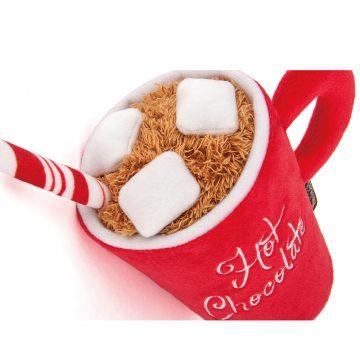 PLAY經典聖誕大餐-熱巧克力 (2)
