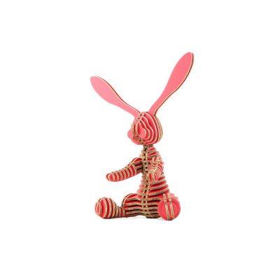 TENONART_萬兔(紅)1