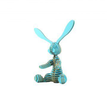 TENONART_萬兔(藍)1