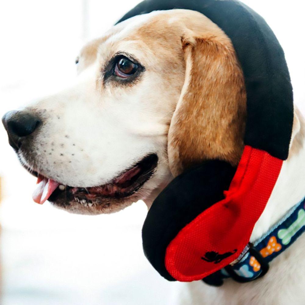 嚎叫獵犬耳機