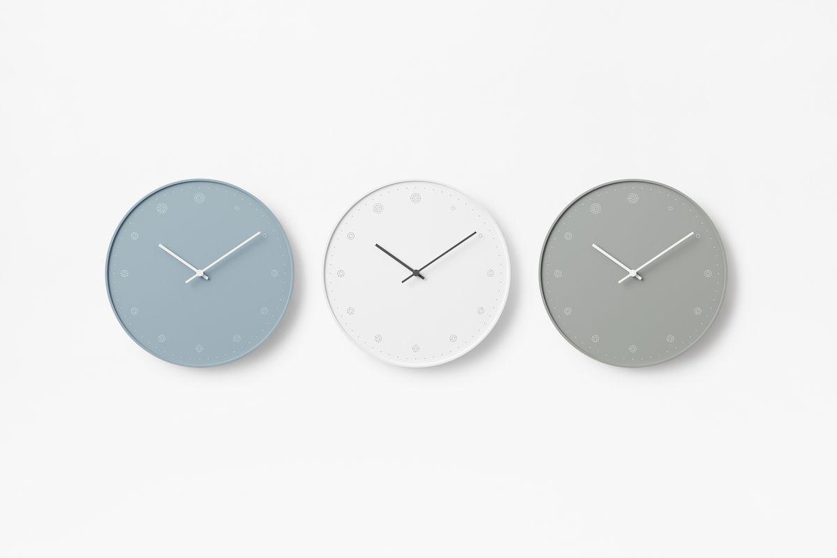 日本 Lemnos 分子時鐘