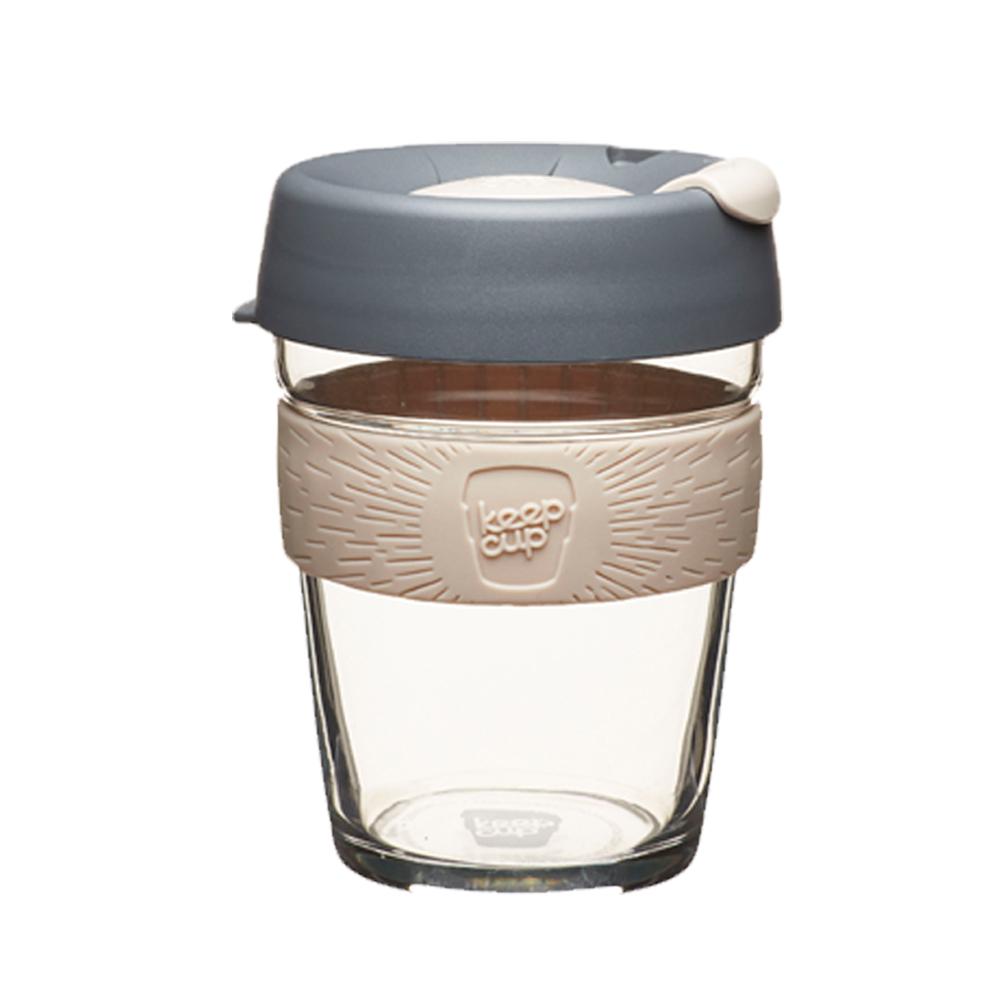 澳洲 KeepCup 隨身咖啡杯 醇釀系列 M - 奶茶