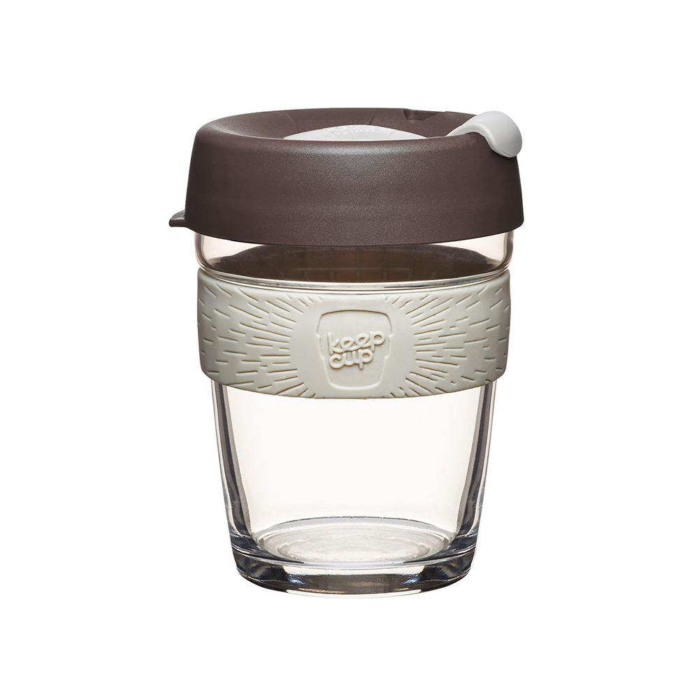 澳洲 KeepCup 隨身咖啡杯 醇釀系列 M - 白拿鐵