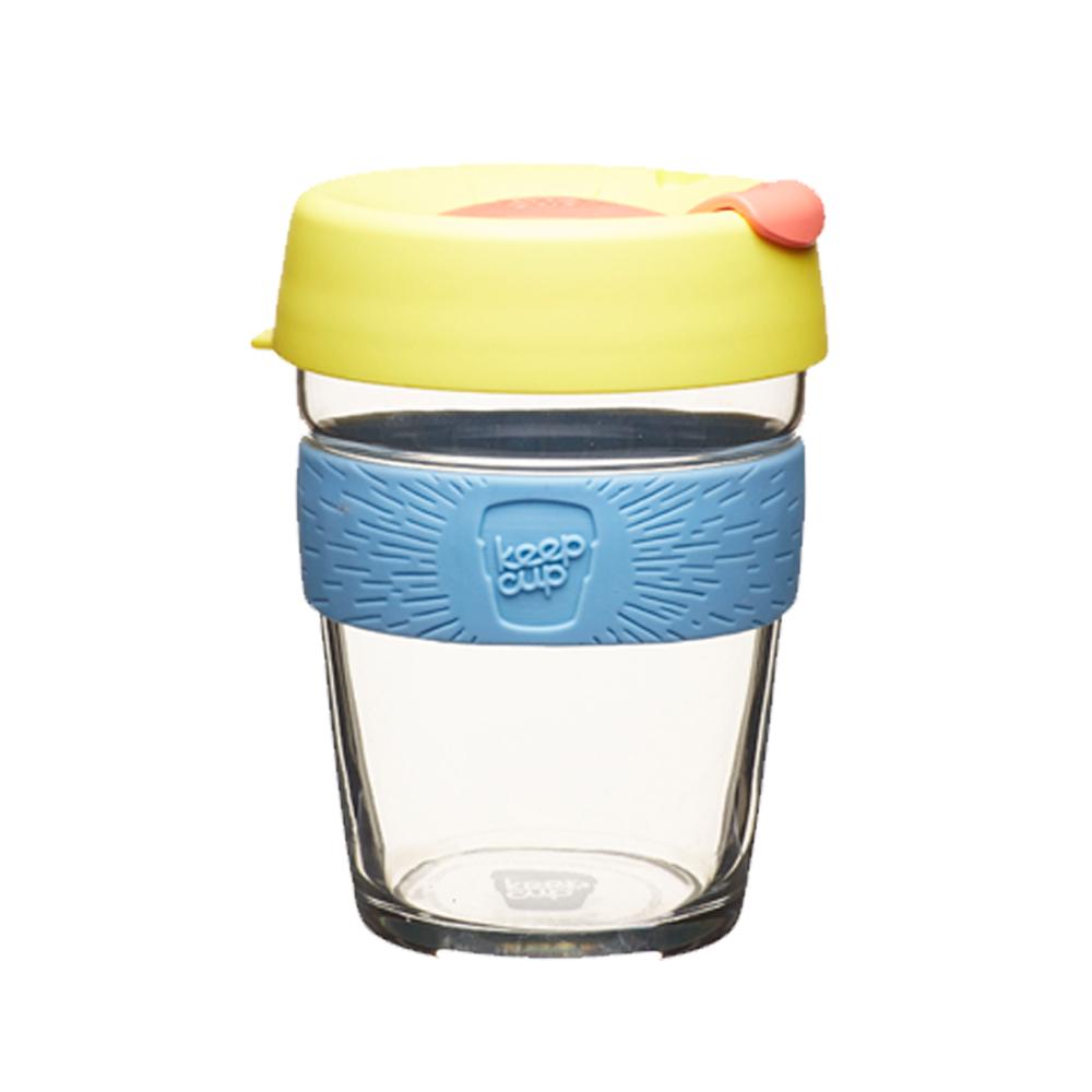 澳洲 KeepCup 隨身咖啡杯 醇釀系列 M - 菠蘿