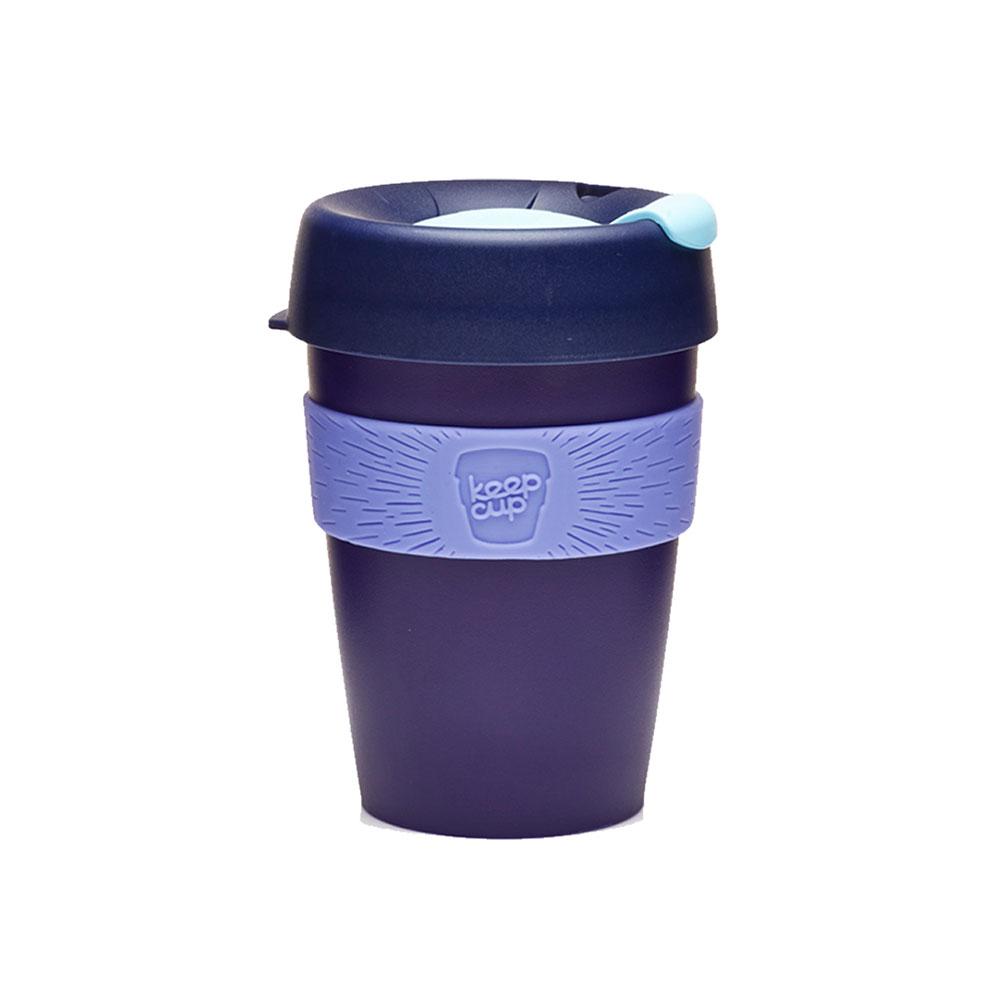 澳洲 KeepCup 隨身咖啡杯 隨行杯 M (藍莓)