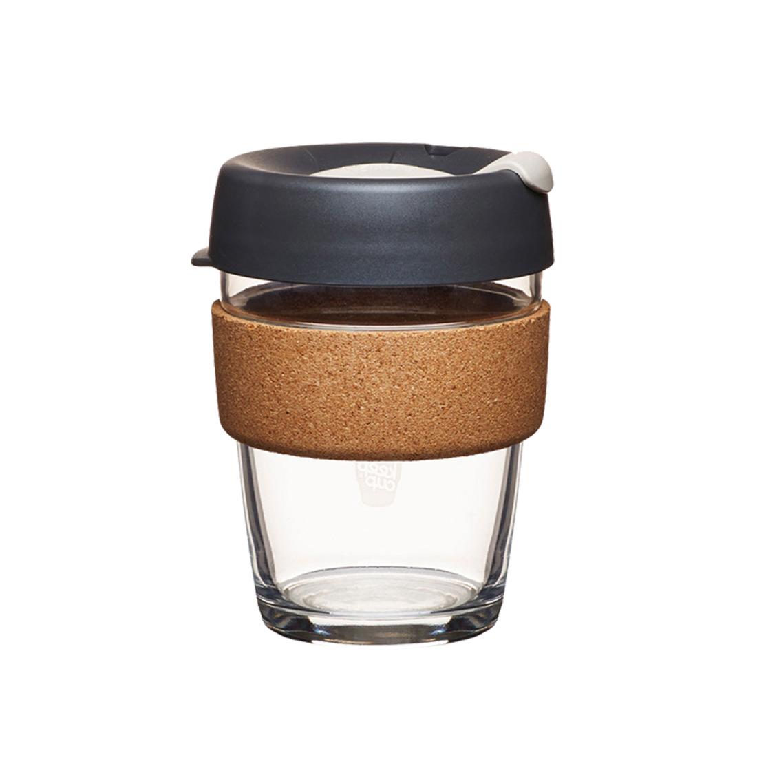 澳洲 KeepCup 隨身咖啡杯 軟木系列 M - 重烘培