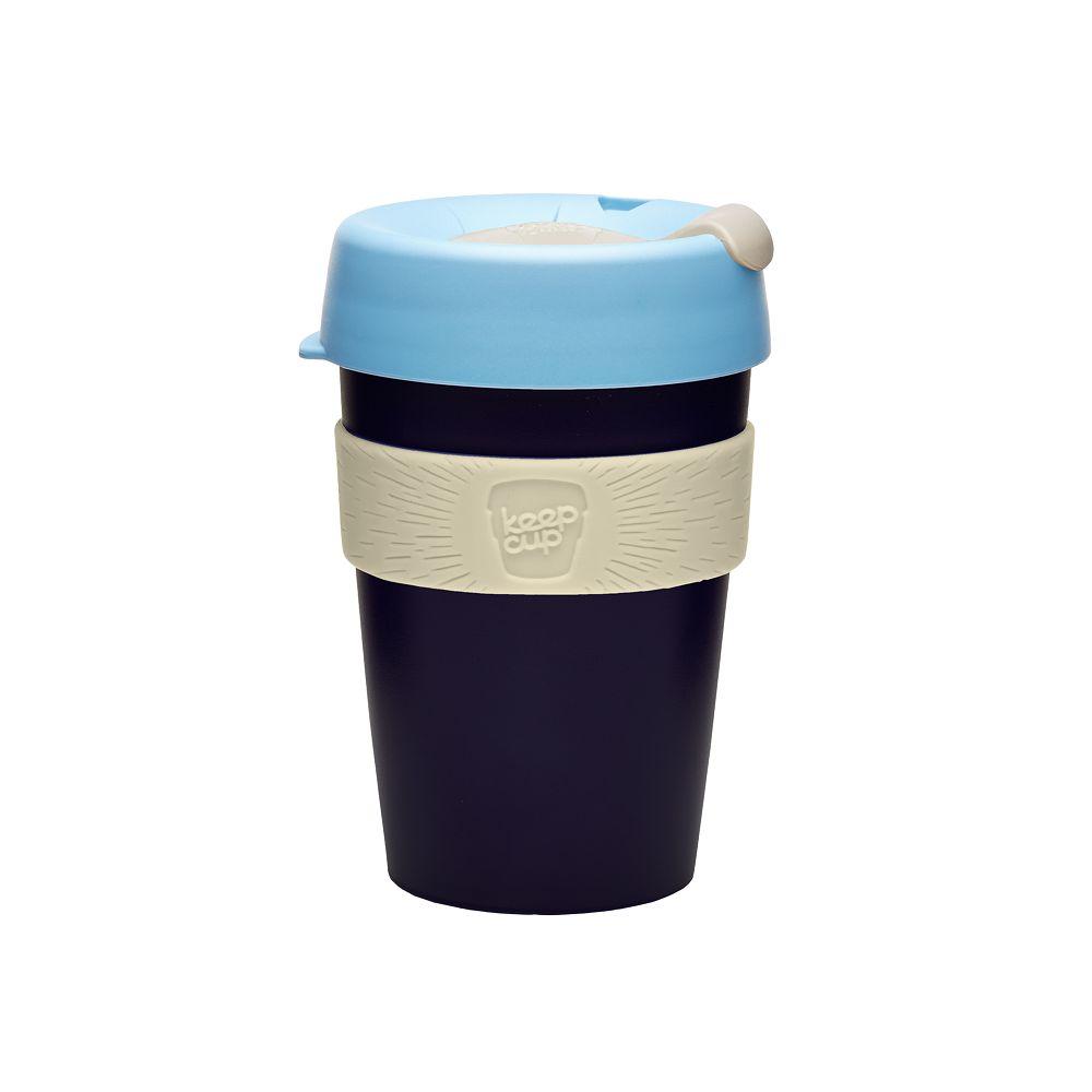 澳洲 KeepCup 隨身咖啡杯 隨行杯 M (雅痞)