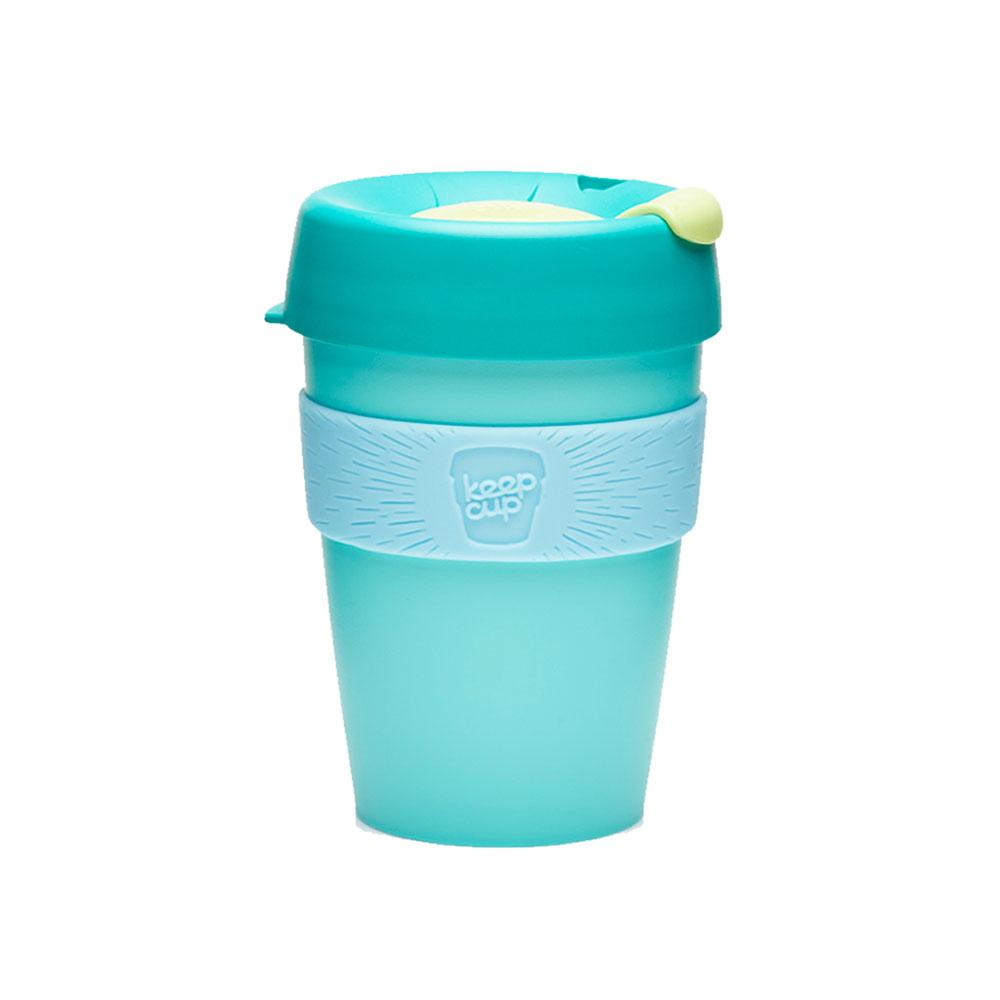 澳洲 KeepCup 隨身咖啡杯 隨行杯 M (青瓷)
