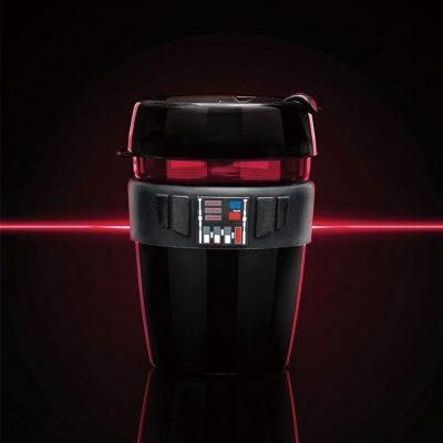 1_KCSLM-DA - 雙層隔熱杯 M - 黑武士 達斯·維達-1