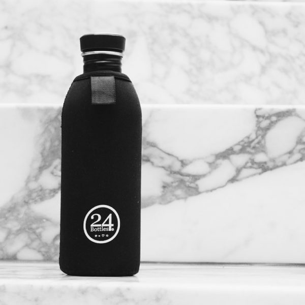 義大利 24Bottles 城市水瓶專用保溫套 500ml