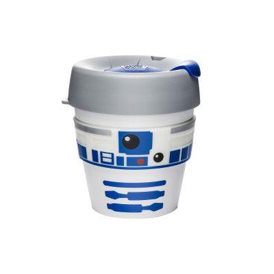 澳洲 KeepCup 星際大戰 原創杯 S (R2-D2)