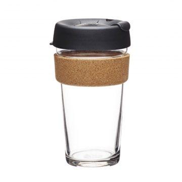 澳洲 KeepCup 隨身咖啡杯 軟木系列 L - Espresso