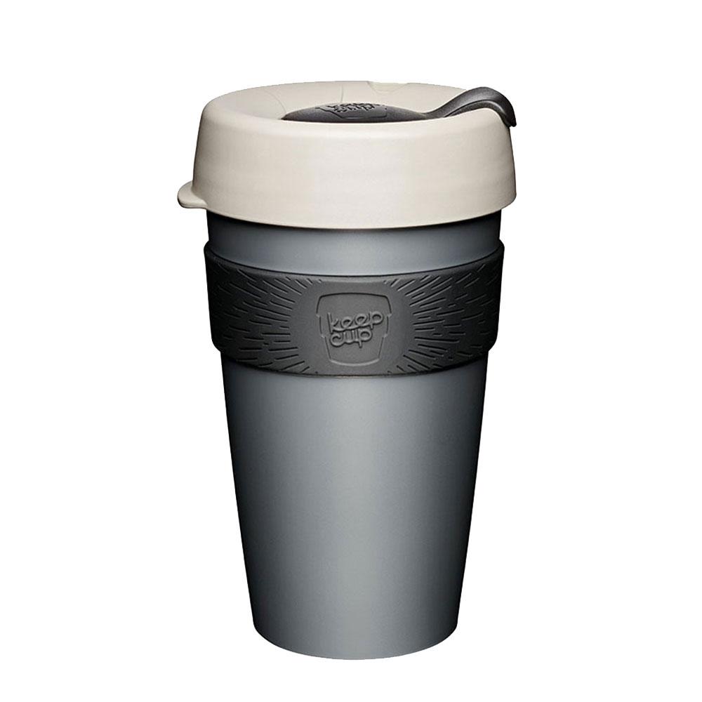澳洲 KeepCup 隨身咖啡杯 隨行杯 L (紳士)