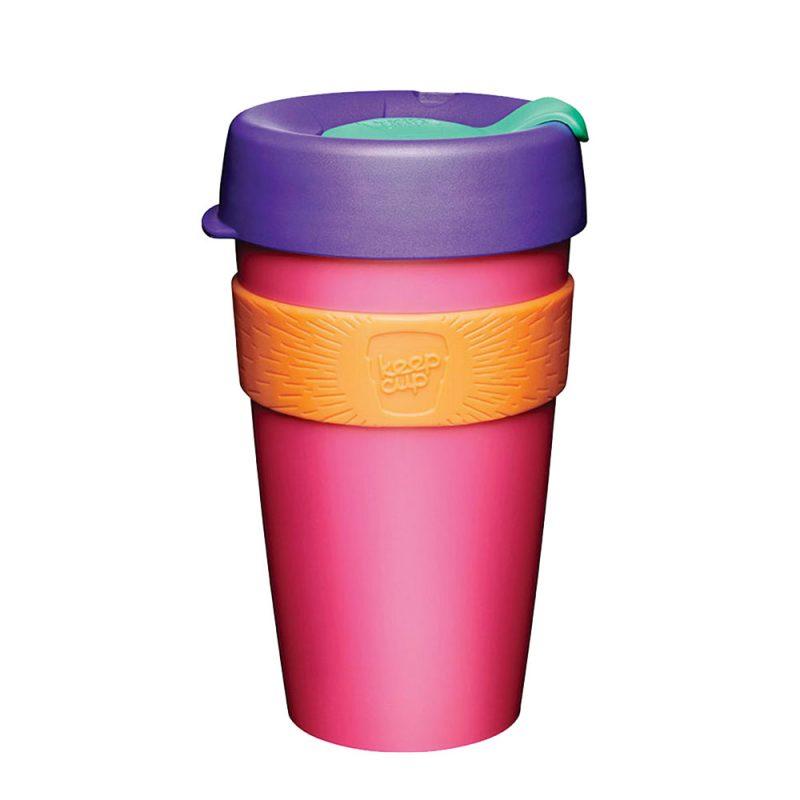 澳洲 KeepCup 隨身咖啡杯 隨行杯 L (炫彩)