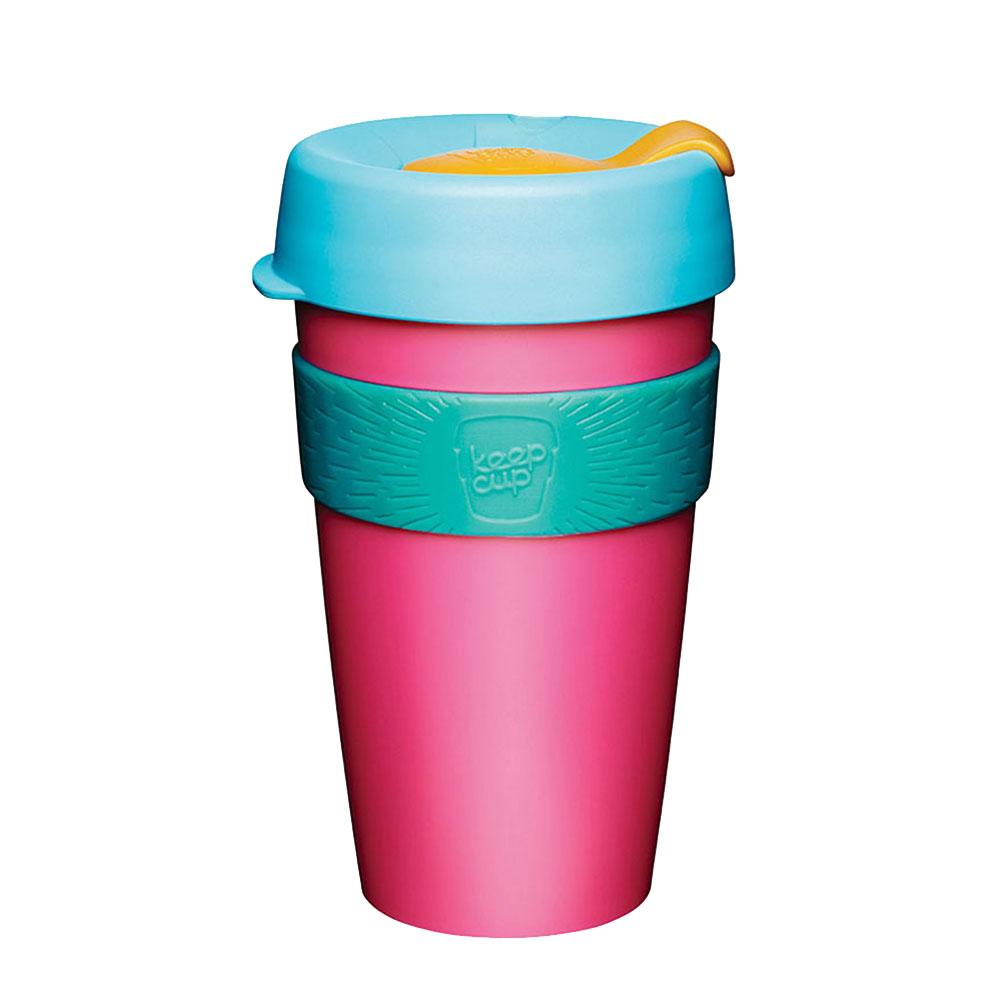 澳洲 KeepCup 隨身咖啡杯 隨行杯 L (派對)